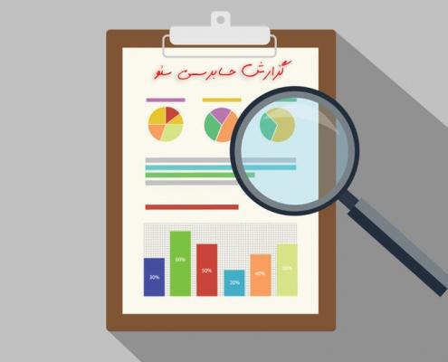 گزارش حسابرسی سئو,بررسی وضعیت بهینه بودن سایت