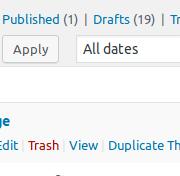 افزونه Duplicate-page وردپرس